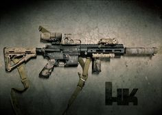 THE Rifle - Soldier Systems Daily