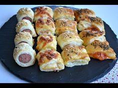 PASTAS SALADAS (RECETA FÁCIL) - YouTube Diet Recipes, Cooking Recipes, Party Finger Foods, Breakfast Snacks, Batch Cooking, Empanadas, Catering, Sushi, Brunch
