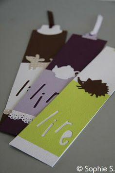 la carterie de sophie Art For Kids, Crafts For Kids, Diy Cadeau Noel, Diy Bookmarks, Calendar Design, Watercolour Drawings, Papers Co, Kirigami, Diy Scrapbook