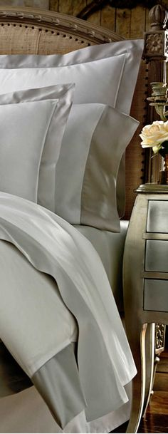 Italian Luxury Bedding