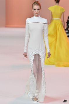 Stephane Rolland 2014 » BestDress - cайт о платьях!