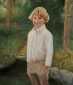 Boston Artist who works with clients Nationally. Gorgeous Oil & Pastel Paintings which make wonderful Special Occasion Gifts for spouses and other loved ones! Award-winning portrait artist website. Portraits her photos or yours. Artist will travel to you or you can email her photographs. Painting will be shipped upon approval.