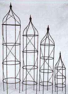 wrought iron rose obelisk flower topiary 24 of 20 Gorgeous Rose Trellis Metal 2019 Obelisk Trellis, Garden Trellis, Topiary Garden, Diy Garden, Potted Garden, Garden Oasis, Garden Bed, Garden Pots, Garden Ideas