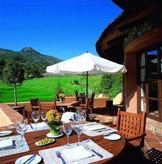 Marbella Club Hotel - Golf Resort & Spa, #Spain - Marbella #Golf Club. #luxurytravel @marbellaclubh