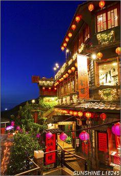 What A Wonderful World, Beautiful World, Beautiful Places, China Travel, Japan Travel, Japan Kultur, Travel Around The World, Around The Worlds, Aesthetic Japan