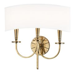Found it at Wayfair - Regents 3 Light Wall Sconce