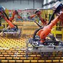 Fábrica china sustituye al 90% de sus empleados por robots - Revista Capital  Revista Capital Fábrica china sustituye al 90% de sus empleados por robots Revista Capital La empresa china Changying Precision Technology Company tomó la drástica decisión de de dejar tan solo 60 empleados de los 650 que tenía, con el resto de labores realizadas por robots. El resultado ha sido…