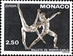 Monaco - Europa 1993