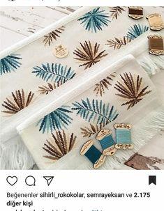 This Pin was discovered by Fat Cross Stitch Boarders, Cross Stitch Flowers, Cross Stitching, Cross Stitch Patterns, Ribbon Embroidery, Cross Stitch Embroidery, Embroidery Patterns, Cross Stitch Kitchen, Crochet Chart