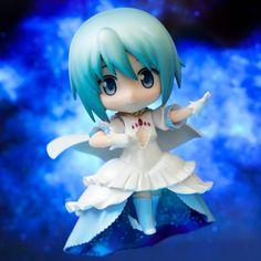 """No.209  美樹さやか『魔法少女まどか☆マギカ』 Sayaka Miki """"Puella Magi Madoka Magica""""  2012年4月"""