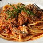 A proper St. Joseph's Day feast calls for Italian favorites from artichokes to zeppole