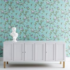 Chinoiserie Jade | Graham & Brown