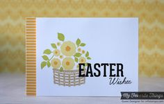 My Favorite Things-Easter wishes