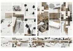 The paper city by henry stephens architecture graphics, define architecture, Collage Architecture, Define Architecture, Architecture Presentation Board, Architecture Images, Presentation Layout, Architecture Graphics, Architecture Board, Architecture Drawings, Architecture Portfolio