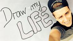 DRAW MY LIFE ♛ Julienco