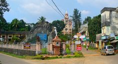 Kanjirappally Kottayam - Google Search