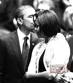 Barack and Michelle Obama, I pray that God will touch your lives and protect you.
