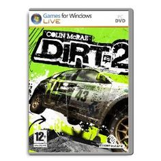 Colin McRae: DiRT 2 will take players on a World Tour of adrenaline-induced extreme terrain events in stunning real-world locations. All Games, Best Games, Free Games, Electric Station, Steam Free, Colin Mcrae, Races Style, Racing Events, Xbox 360