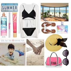 """Island in the Sun"" by jayamannammiller on Polyvore"