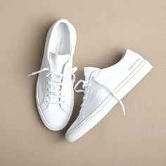 Sneakers have already been a part of the world of fashion for longer than you might think. Today's fashion sneakers carry little similarity to their early predecessors but their popularity remains undiminished. Sneakers Fashion, Fashion Shoes, Mens Fashion, Women's Sneakers, Sneakers Sale, Summer Sneakers, Retro Sneakers, Running Sneakers, Shoes