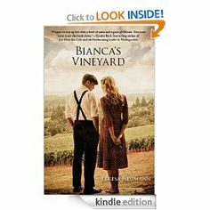 """(Bestselling, Award-Winning Author Sandra Byrd: """"Prepare to stay up late with a bowl of pasta and a glass of Chianti. You won't want to set this book down."""")"""