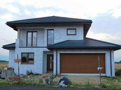 Projekt domu Kasjopea