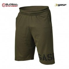 NEW Military Olive Colour for the classic GASP Essential Mesh Shorts