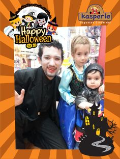 ¡Celebración de #Halloween en todas las tiendas Kasperle de #Guatemala! #JuguetesCreativos