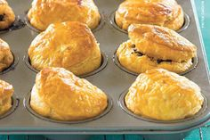 Mini mince pies recipe, NZ Woman's Weekly – visit Food Hub for New Zealand recipes using local ingredients – foodhub.co.nz