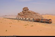Aqaba Railway