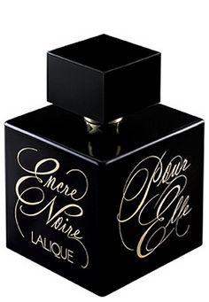 """""""Encre Noire"""" de Lalique - Eau de Parfum"""
