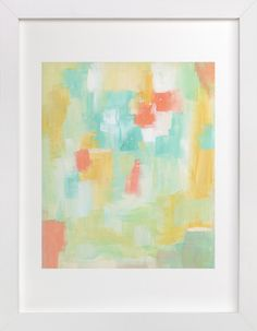 Day Breaking by Lindsay Megahed at minted.com