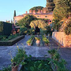 Manolo's house, Spain