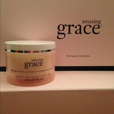 Philosophy Amazing Grace Whipped Body Creme ‼️NEW, never used‼️ Pamper yourself with this luxurious, lightweight, whipped body moisturizer to hydrate and soothe skin. Moisturizes, soothes and protects skin with shea butter, aloe, olive fruit extract, and antioxidants. Price is firm. Philosophy Makeup