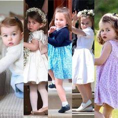 Princess Charlotte duchessofsarcasmm: The Evaluation of the. Princesa Charlotte, Prince William Family, Prince William And Catherine, Royal Families Of Europe, British Royal Families, Royal Princess, Prince And Princess, Lady Diana, Duke And Duchess