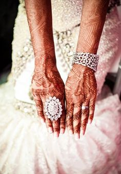 Indian - Pakistani bride