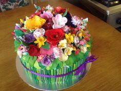 Created by Teresa Low from Confectionery by Terry