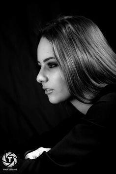 Photoshoot Edwin Tamboer Photography model Zoe van Ginneken styling and make up Patricia van Ginneken.