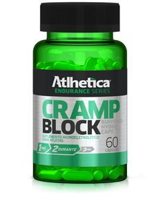 Cramp Block