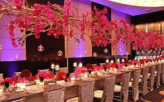 We have the best method for centerpiece ideas for wedding receptions without flowers.