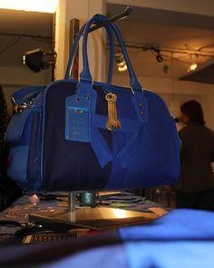 Grip Bag by Sakina M'sa for Puma
