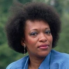 In 1993, Rita Dove became the first African-American woman named Poet Laureate of the United States. She is also the youngest person named to that position.