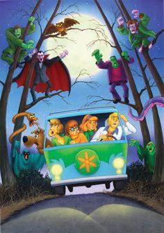Scooby Doo, Where Are You! doo halloween wallpaper Scooby Doo, Where Are You! Be Cool Scooby Doo, Scooby Doo Halloween, Scooby Doo Images, Scooby Doo Pictures, Cartoon Shows, Cartoon Art, Cartoon Characters, Best Cartoons Ever, Cool Cartoons
