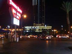 Vegas--October 2014