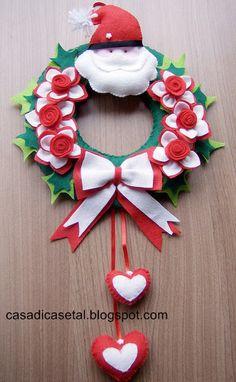 Genteeee eu já estou no clima do natal,e você???eu amo está data...adoro quando chega Novembro pra decorar a árvore...e a cada ano que pass...
