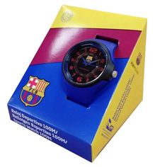 barcelona mens watch FC Barcelona Official Merchandise Available at www.itsmatchday.com