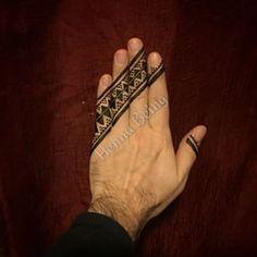 Henna fingers by Henna Being Arte Mehndi, Henna Mehndi, Mehendi, Henna Man, Men Henna Tattoo, Arabic Mehndi Designs, Henna Designs, Gender Inclusive, Mahendi Design