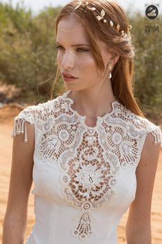 Bridal hair vine wedding bridal tiaraWedding Hair by Ayajewellery, $88.00