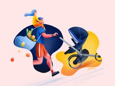 The corporatist runner father designed by Yogatella. Connect with them on Dribbble; the global community for designers and creative professionals. Silver Spring, 4 Year Olds, Show And Tell, Daughter, Sketches, Design Inspiration, 8 Months, Graphics, Ink