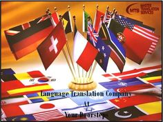 Certified Chinese Translation: Are you looking for the proficient Chinese language services? We are one of the renowned Chinese translation company that provides certified Chinese translation services. Just go through the link and visit us for more information.